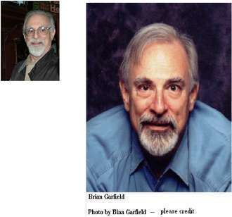 Brian Garfield Biography Brian Garfield