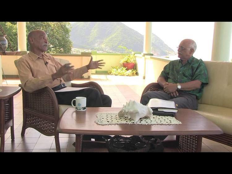 Brian George Keith Alleyne Vantage Point with SIR BRIAN GEORGE KEITH ALLEYNE YouTube