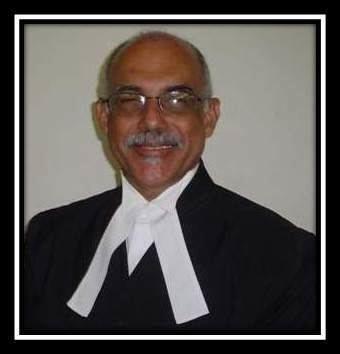 Brian George Keith Alleyne Sir Brian George Keith Alleyne Eastern Caribbean Supreme Court