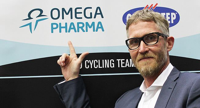 Brian Holm CyclingQuotescom Interview Brian Holm BMC is as good as