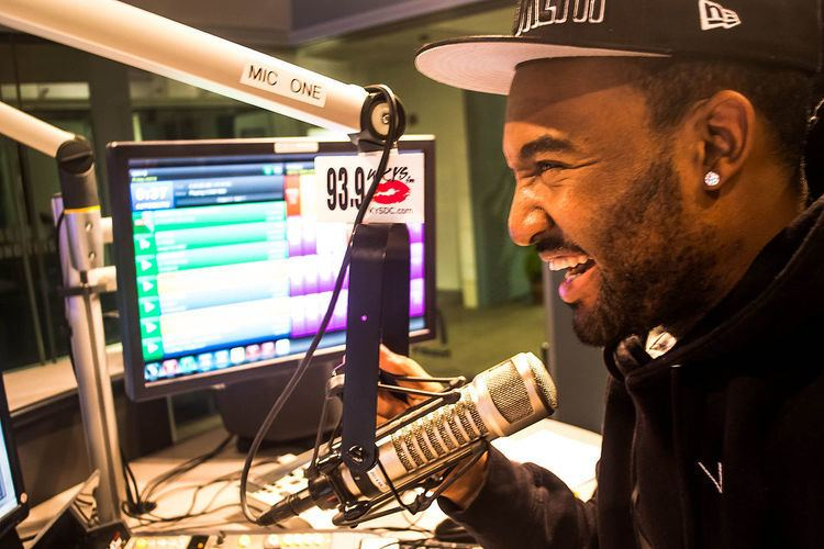 Brian James (radio personality)