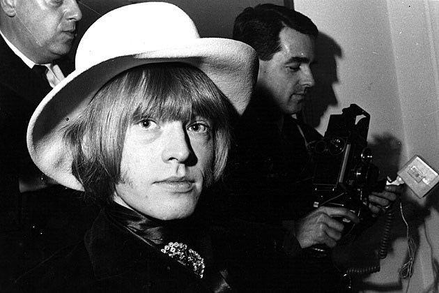 Brian Jones Top 10 Brian Jones Rolling Stones Songs