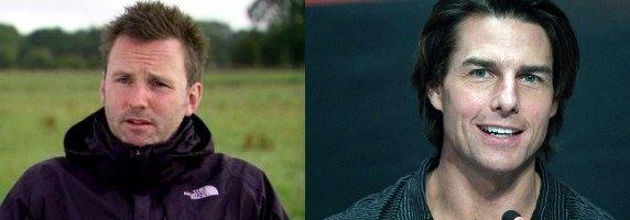 Brian Kirk Bryan Kirk to Direct PAPER WINGS Tom Cruise May Star