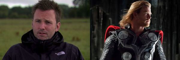 Brian Kirk Brian Kirk in Talks to Direct THOR 2 Collider