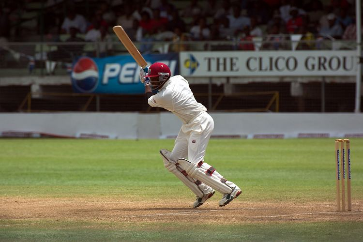 Brian Lara (Cricketer) in the past