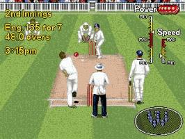 Brian Lara Cricket '96 wwwvizzedcomvideogamesgenscreenshotBrian20L