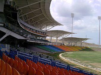 Brian Lara Stadium Brian Lara Stadium Wikipedia