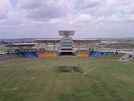 Brian Lara Stadium httpsuploadwikimediaorgwikipediacommonsthu