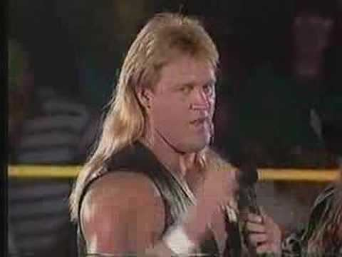 Brian Lee (wrestler) Prime Time Brian Lee vs The Master 1 of 2 YouTube