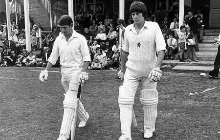 Brian Luckhurst (Cricketer)
