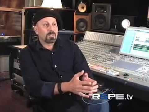 Brian Malouf Recording Engineer Brian Malouf On His Favorite PlugIns RSPE