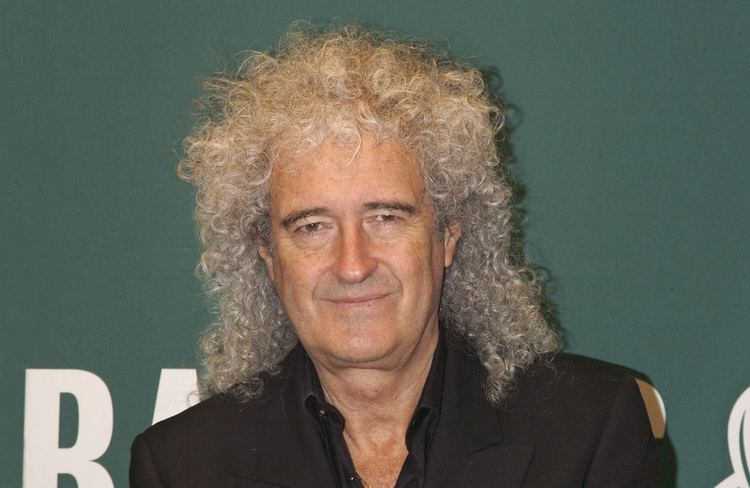 Brian May Brian May reveals he is undergoing 39urgent39 tests for
