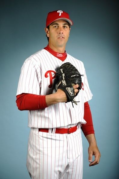Brian Mazone Brian Mazone Photos Photos Philadelphia Phillies Photo Day Zimbio