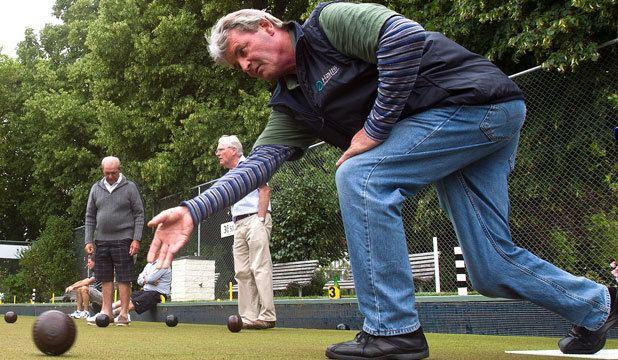 Brian McKechnie (Cricketer)