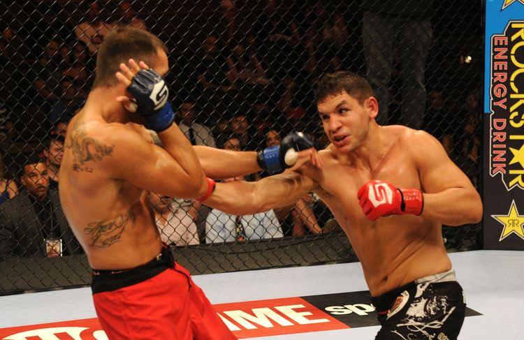 Brian Melancon Kelvin Gastelum now draws Brian Melancon for UFC Fight