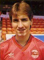 Brian Mitchell (footballer) wwwafcheritageorgTeamImagesplayers198687Br