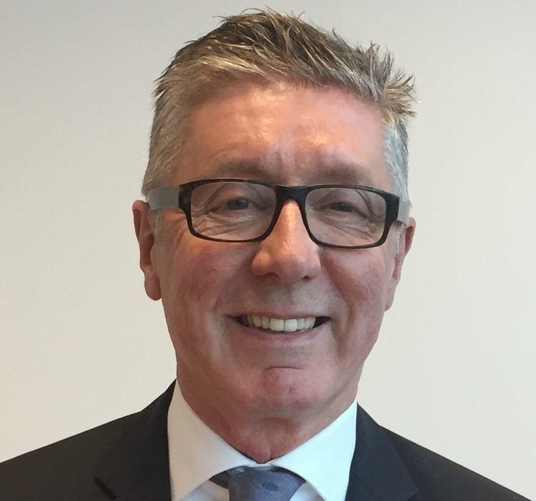 Brian Morrisroe Brian Morrisroe Construction Leadership Council