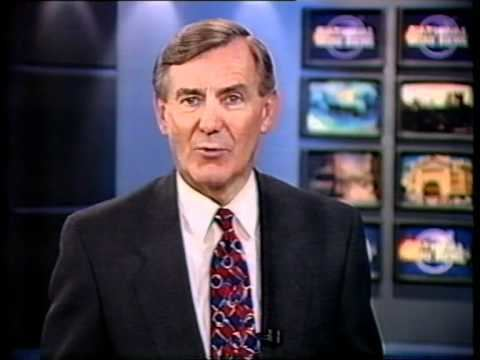 Brian Naylor (broadcaster) Brian Naylor May Your News Be Good News YouTube