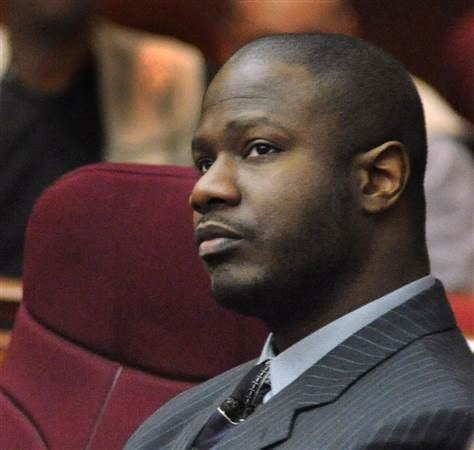Brian Nichols Courthouse shooting trial to open US news Crime