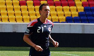 Brian Nielsen (footballer) Brian Nielsen footballer Wikipedia