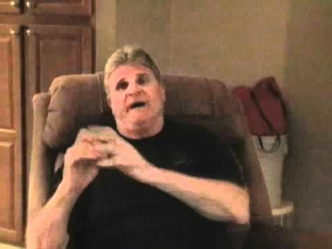 Brian Oldfield Oldfield Interview 2007 YouTube