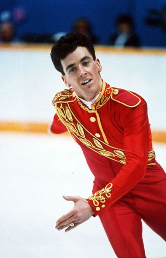 Brian Orser Canada39s Sports Hall of Fame Stories