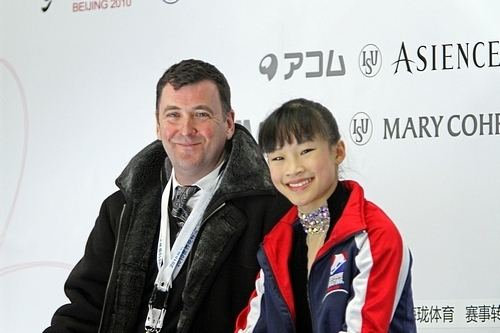 Brian Orser Brian Orser Wikipedia the free encyclopedia