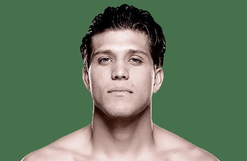 Brian Ortega Brian Ortega Official UFC Fighter Profile