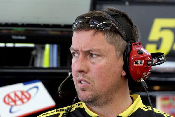 Brian Pattie Greg Biffle gets new crew chief in Brian Pattie Roush reassigns
