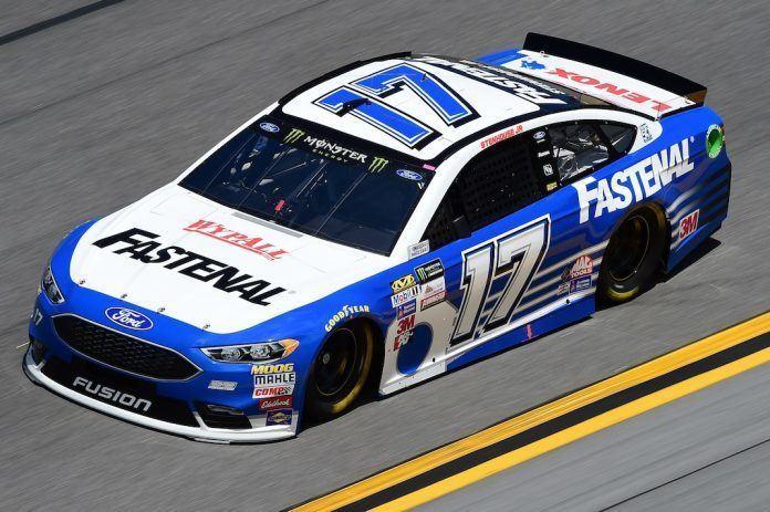 Brian Pattie NASCAR Fines Crew Chief Brian Pattie SPEED SPORT