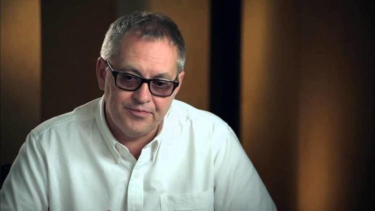 Brian Percival The Book Thief Director Brian Percival On Set Movie