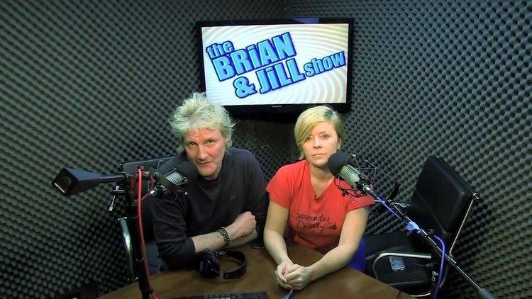 Brian Phelps Red Cross Brian and Jill YouTube