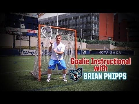 Brian Phipps Stopping Shots on the Run with Brian Phipps YouTube