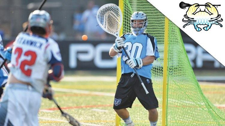 Brian Phipps 2015 MLL Highlights Brian Phipps YouTube