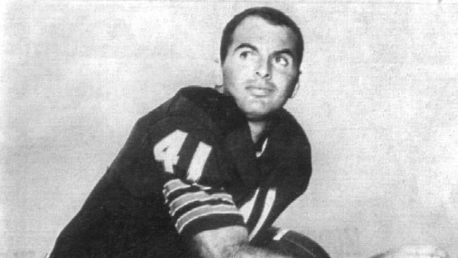Brian Piccolo Brian Piccolo beloved NFL player grew up in Fort