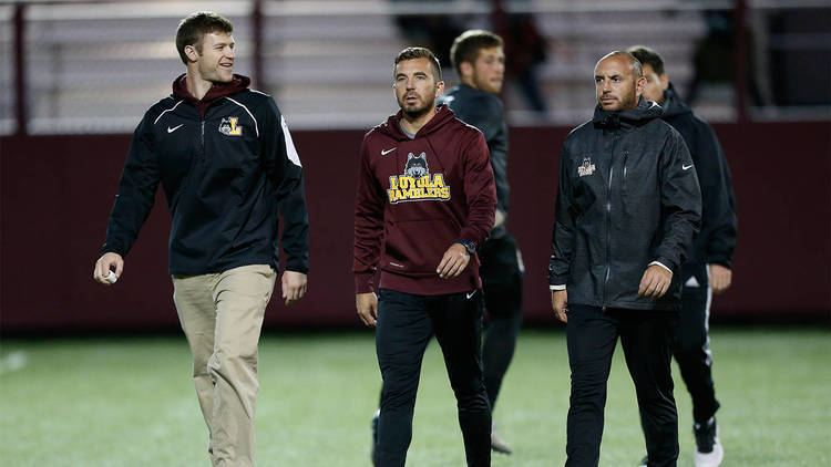 Brian Plotkin Brian Plotkin Named Assistant Coach for 2016 Season