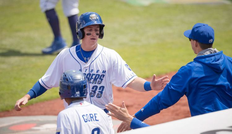 Brian Poldberg Chasers manager Brian Poldberg says better recent approach has