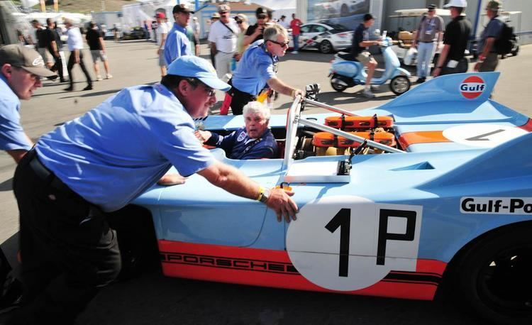 Brian Redman Quotes by Brian Redman Like Success