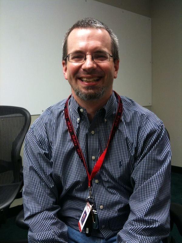 Brian Reynolds (game designer) brianreynolds1276122794jpg