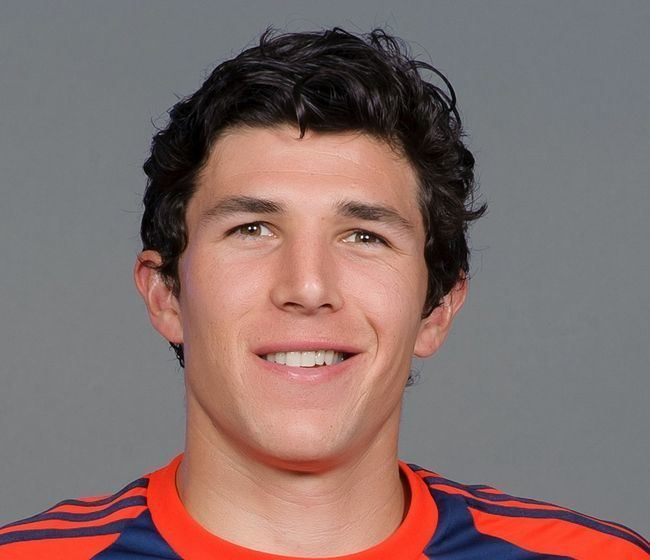 Brian Rowe Los Angeles Galaxy at 20 Brian Rowe The View from