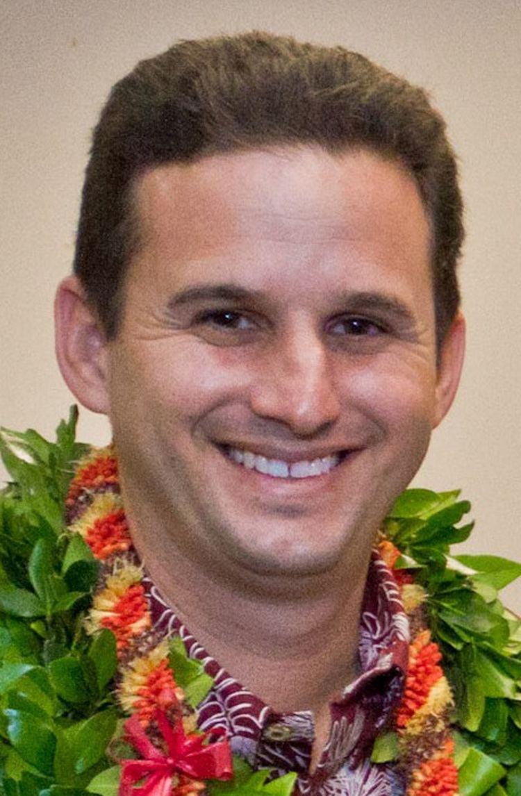 Brian Schatz Hawaii Lt Gov Schatz tapped to succeed Inouye in Senate