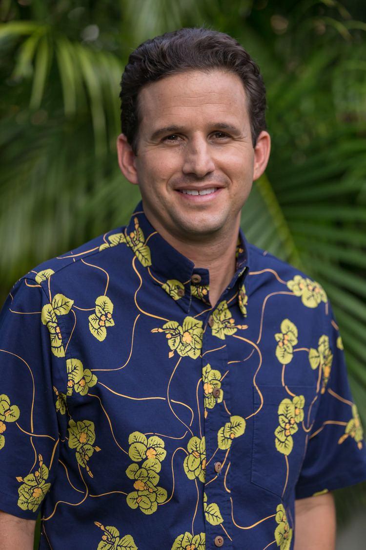 Brian Schatz US Senate QampA With The Candidates The Hawaii Herald