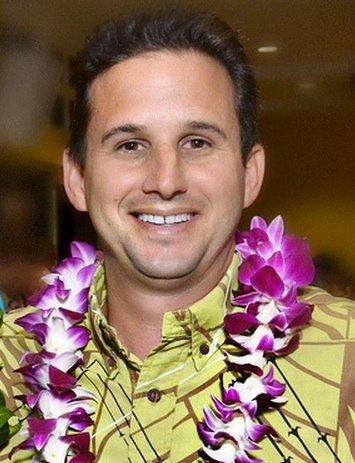 Brian Schatz Andrew Hamilton quotHawaii Appoints Jewish US Senator Brian