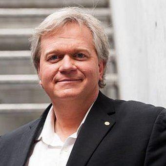 Brian Schmidt ABC Classic FM Midday Nobel Prize winner Professor