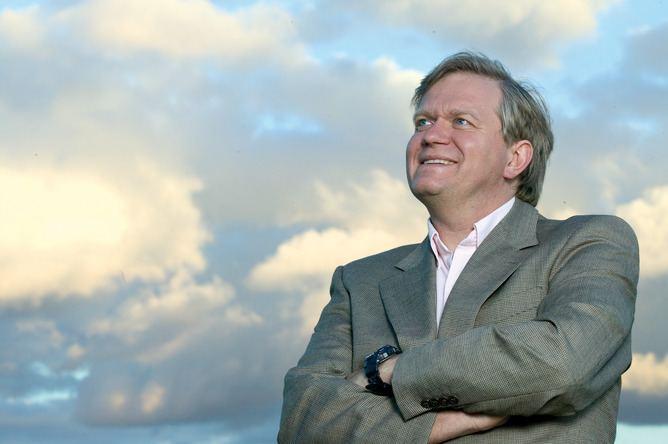 Brian Schmidt Australian astrophysicist wins Nobel Prize