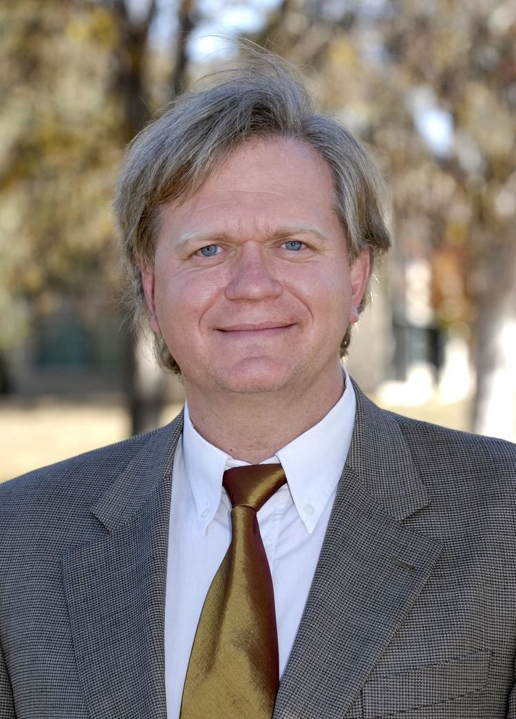 Brian Schmidt The World Today Peers praise Nobel Laureate 05102011