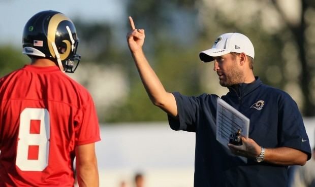 Brian Schottenheimer Brian Schottenheimer May Be on His Way out of St Louis
