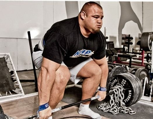 Brian Shaw (strongman) Train Like A Strongman Series Brian Shaw39s Full Strength