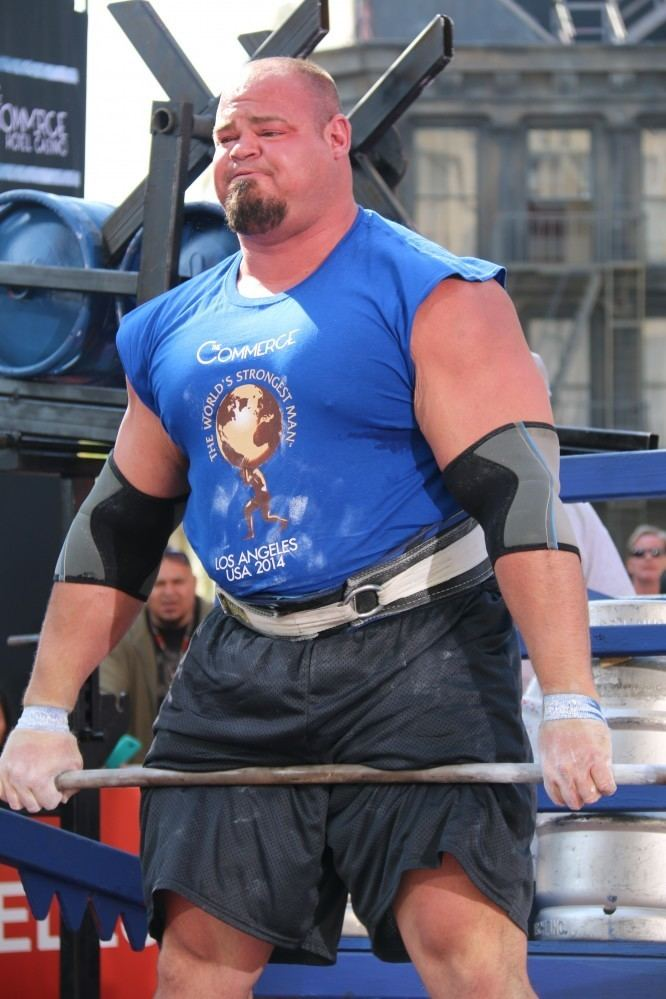Brian Shaw (strongman) Brian Shaw World39s Strongest Man