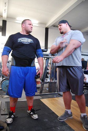 Brian Shaw (strongman) Terry Hollands and Brian Shaw Strongman Pinterest